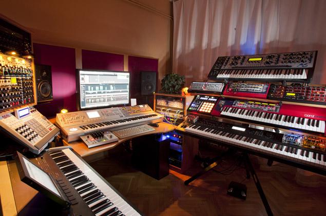 Post-Studio1