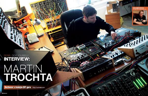 Martin Trochta