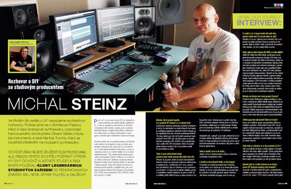 Michal Steinz