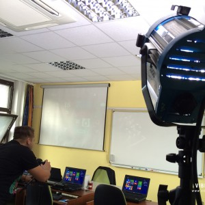 Vibes Videospot Wordcamp 2015